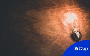 bombilla bono social eléctrico | Qlip